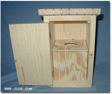 Fabulous Kleenex Dispensing Outhouses For Sale In The Outhouses Of Download Free Architecture Designs Itiscsunscenecom