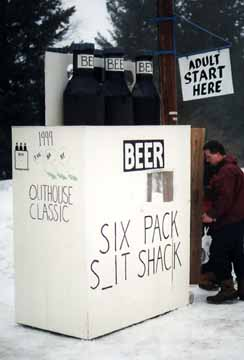 Six Pack S_IT Shack