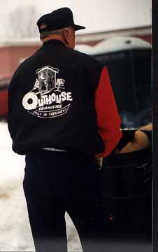 The Official Outhouse Classic Jacket