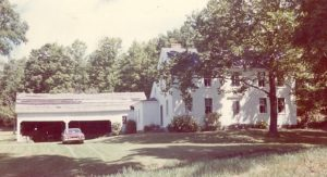 1768 Putney, VT New England Saltbox