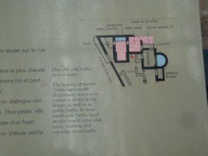 public baths info